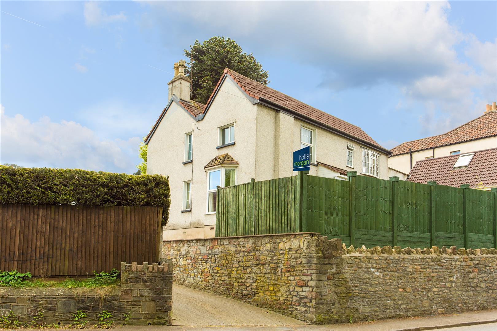 4 Bedrooms House for sale in Park Road, Stapleton Village